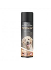 Шампунь FIPROMAX  від бліх (з пропоскуром) для соб. серед.і вел.порід,