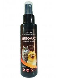 Спрей FIPROMAX д/котів и собак, 100мл