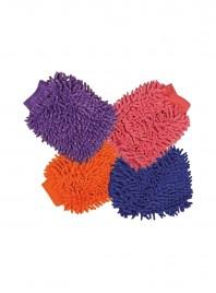 Рукавичка – губка для миття тварин від компанії HKM Фото